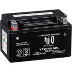 Batterie HI-Q YTZ10S ferme Type Acide Sans entretien