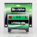 Batterie Lithium Skyrish YTZ14S BS   HJTZ14S FP S