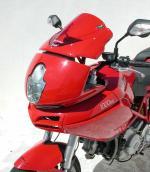 Bulle Aeromax 27cm Ermax Multistrada 620   1000   1100  03 09