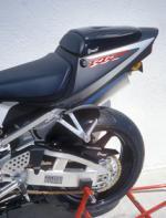 Capot de selle Brut Ermax CBR929RR  2000 2001