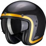 Casque BELFAST CARBON LOFTY SCORPION