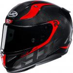 Casque RPHA 11 CARBON BLEER MC1 HJC RPHA