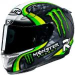 Casque RPHA 11 CRUTCHLOW REPLICA STREAMLINE MC4H HJC RPHA