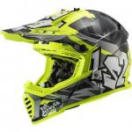 Casque cross FAST EVO CRUSHER LS2