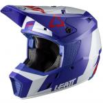 Casque cross Leatt GPX 3.5 - ROYAL V20.2 2020