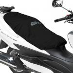 Couvre selle Givi Impermeable Universel