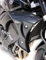 Ecopes de radiateur Ermax FZ1 N  2006 2015
