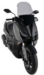 Pare brise haute protection 58cm Ermax X Max 300  17 18