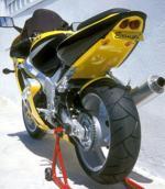 Passage de roue   trous feux Ermax GSX R600  97 00   750  96 99   1000  01 02