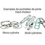 Pochette de joints Centauro Haut-moteur