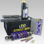 Street Box Hyperpro B King non ABS  2007 2012