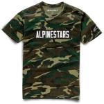 Tee shirt ADVENTURE PREMIUM ALPINESTARS