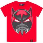 Tee shirt DIABLO KID QUARTARARO