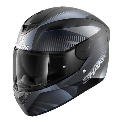 Casque D-SKWAL 2 MERCURIUM MAT SHARK