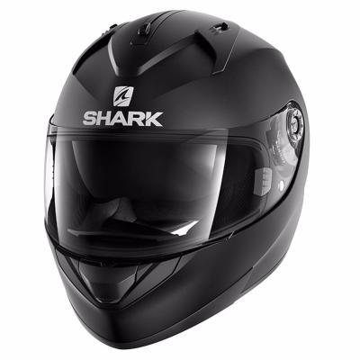 Casque Shark RIDILL BLANK MAT