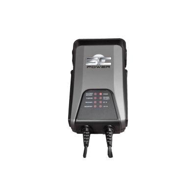 Chargeur SC Power BATTERIE SC10 INTELLIGENT PREMIUM