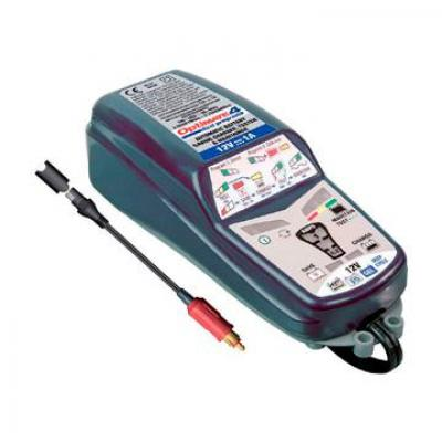 Chargeur de batterie Optimate 4 CANbus MORACO