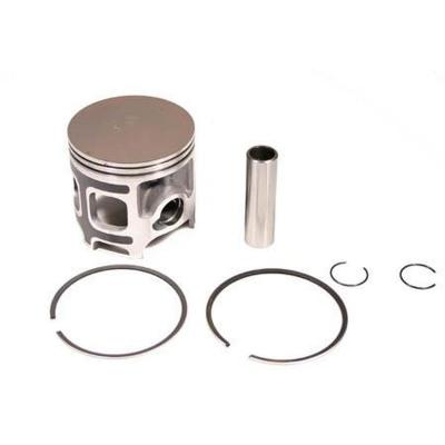 Kit piston Wiseco Complet forge