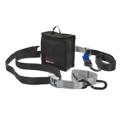 Sangle Acebikes Cam buckle strap duo